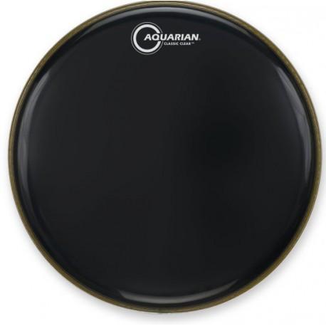 Aquarian CC6BK fekete tambőr