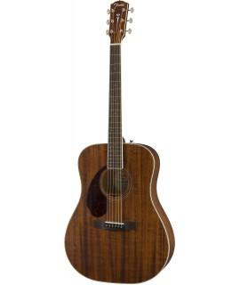 PM-1 Dreadnought All-Mahogany LH, Natural balkezrs gitár