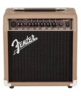 Fender Acoustasonic 15 akusztikus gitárkombó