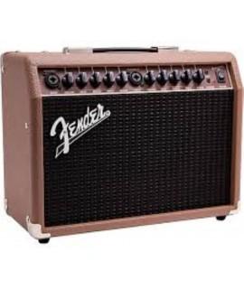 Fender Acoustasonic 40 akusztikus gitárkombó
