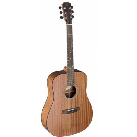 Stagg DEV-D Akusztikus gitár