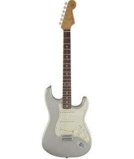 Fender Robert Cray Stratocaster RW 3-Inca silver elektromos gitár