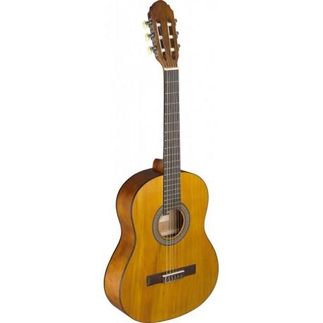 Stagg C430 M NAT 3/4-es Klasszikus gitár