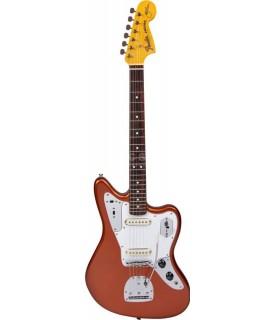 Fender Johnny Marr Jaguar RW Metallic KO elektromos gitár