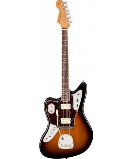 Fender Kurt Cobain Jaguar Left Hand elektromos gitár
