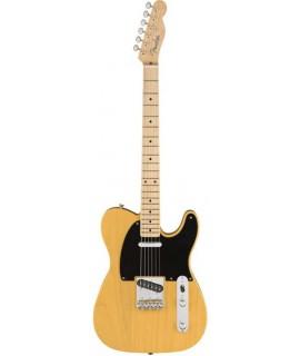 Fender American Original '50s Telecaster MN Butterscotch Blonde elektromos gitár