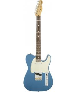 Fender American Original '60s Telecaster RW Lake Placid Blue elektromos gitár