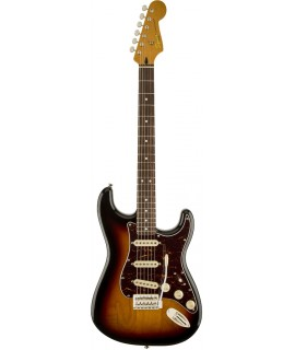 Squier Classic Vibe Stratocaster '60s 3-Color Sunburst elektromos gitár