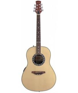 Stagg A1006-N Elektroakusztikus gitár