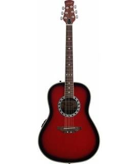 Stagg A1006-RDS Elektroakusztikus gitár