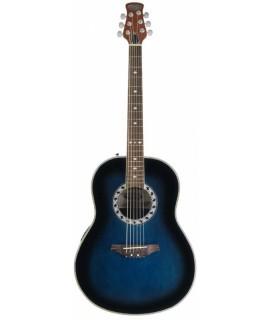 Stagg A1006-BLS Elektroakusztikus gitár
