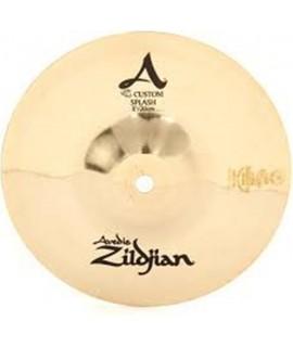 """Zildjian A-Custom 8"""" cintányér"""