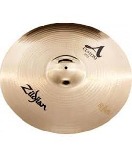 """Zildjian A-Custom 20"""" Kísérő cintányér"""