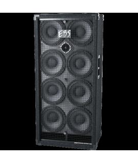EBS NEO810 basszus hangáda