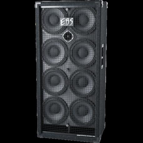 EBS NEO810 basszus hangláda