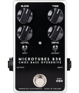 Darkglass Microtubes B3K v2 basszusgitár effekt