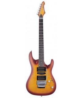 Aria MAC-45 2TS Elektromos gitár