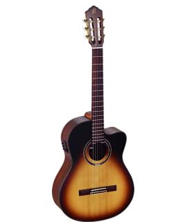 Ortega RCE158SN-TSB Klasszikus gitár