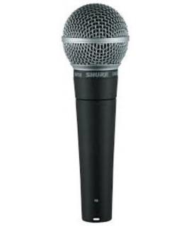Shure SM58LCE mikrofon