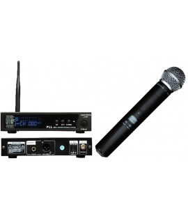 Voice Kraft LS-960 UHF vezeték nélküli mikrofon
