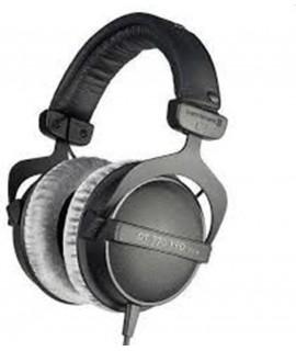 Beyerdynamic DT 770 Pro stúdió fejhallgató