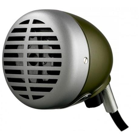 Shure 520DX szájharmónika mikrofon