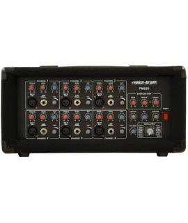Voice Kraft PM-62D keverőerősítő