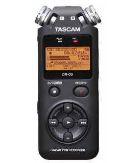 Tascam DR-05V2 diktafon