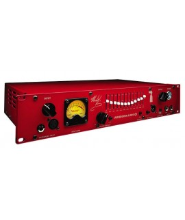 Ashdown AL-MK500 basszusgitár erősítő fej