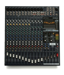 Yamaha EMX-5016 CF keverő