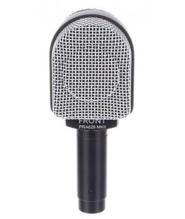 Superlux PRA628 MKII dobmikrofon
