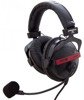 Superlux HMC660X fejhallgató