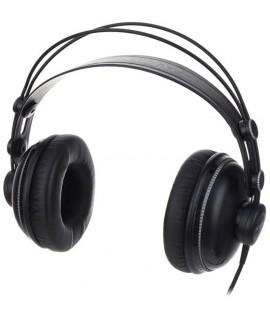 Superlux HD662B Black stúdió fejhallgató