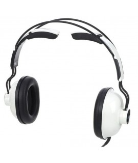 Superlux HD651-WH fejhallgató