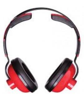 Superlux HD651-RD fejhallgató