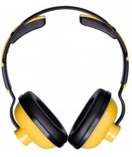 Superlux HD651-YL fejhallgató