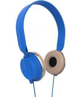 Superlux HD572SP BL fejhallgató