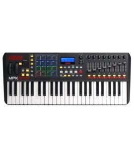 Akai MPK 249 USB/MIDI billentyűzet
