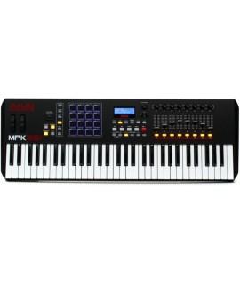 Akai MPK 261USB/MIDI vezérlő