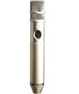 Rode NT3 hangszermikrofon