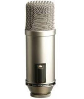 Rode Broadcaster stúdiómikrofon