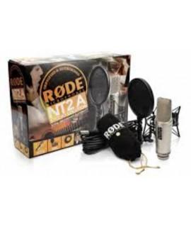 Rode NT2-A stúdiómikrofon