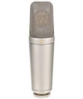 Rode NT1000 stúdiómikrofon