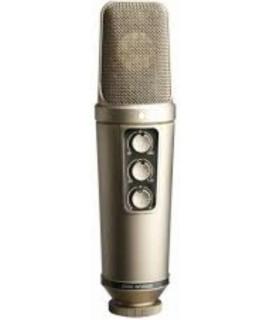 Rode NT2000 stúdiómikrofon