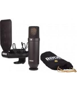 Rode NT1-Kit stúdiómikrofon