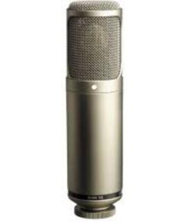 Rode K2 stúdiómikrofon