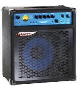Ashdown ELEC-BLU-12-180 Basszus kombó