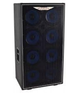 Ashdown MAG-810 deep Basszus hangláda