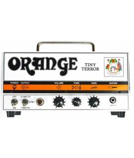 Orange Tiny Terror  Gitárerősítő fej