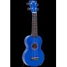 Mahalo MK1-Transparent Blue szoprán ukulele